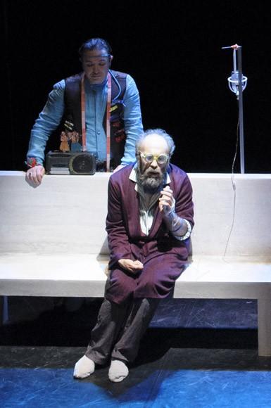 IL GUARITORE @ Pontedera / Teatro Era