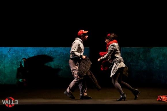 LA RIVINCITA @ Pontedera / Teatro Era