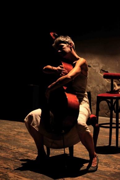 DELL'AMORE IMMORTALE @ Pontedera / Teatro Era