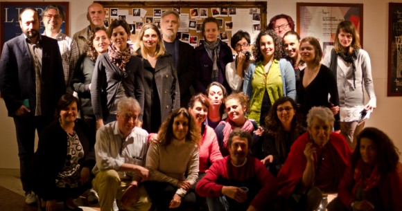 50 SPETTATORI DA ADOTTARE @ Pontedera / Teatro Era
