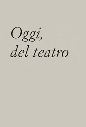 oggi-il-teatro