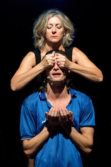IN FONDO AGLI OCCHI @ Pontedera / Teatro Era