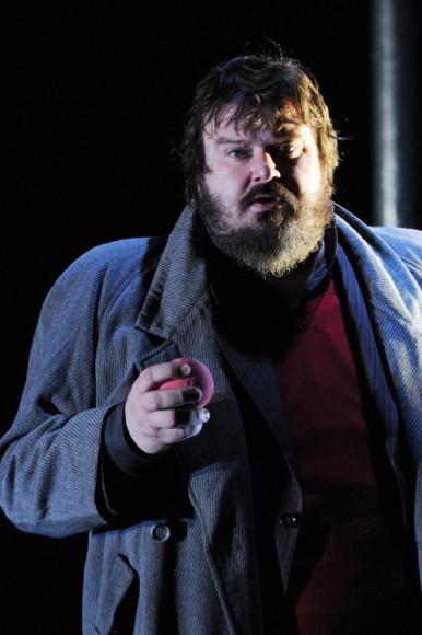 L'INVENZIONE DELLA SOLITUDINE @ Pontedera / Teatro Era