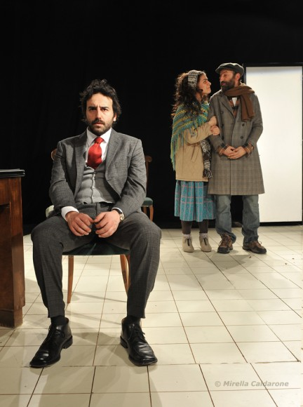 L'ARTE DELLA COMMEDIA @ Pontedera / Teatro Era