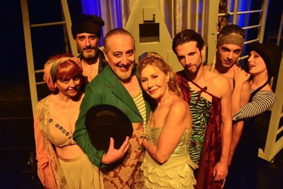 IL PADIGLIONE DELLE MERAVIGLIE @ Pontedera / Teatro Era