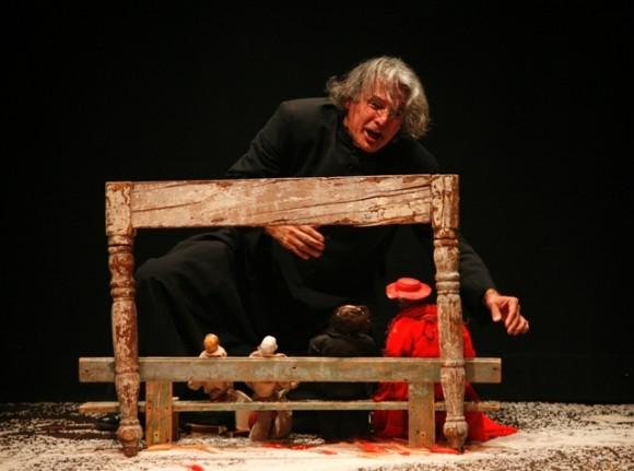 IL MARE IN TASCA @ Pontedera / Teatro Era
