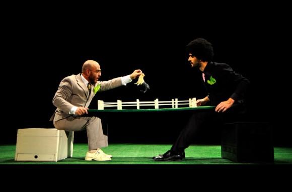 LA PECORA NERA @ Pontedera / Teatro Era