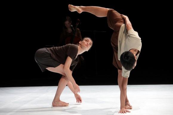 Compagnia Virgilio Sieni<br>ESERCIZI DI PRIMAVERA @ Pontedera / Teatro Era