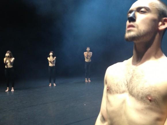 Compagnia Enzo Cosimi <br>WELCOME TO MY WORLD @ Pontedera / Teatro Era