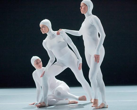 Riccardo Buscarini / Tir Danza<br>ATHLETES @ Pontedera / Teatro Era