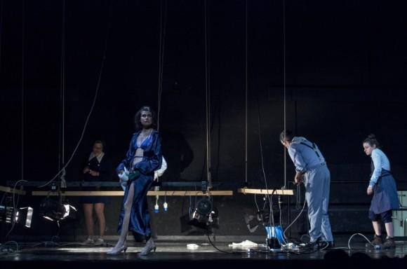BOXE </br> Attorno al quadrato @ Pontedera, Teatro Era | Pontedera | Toscana | Italia