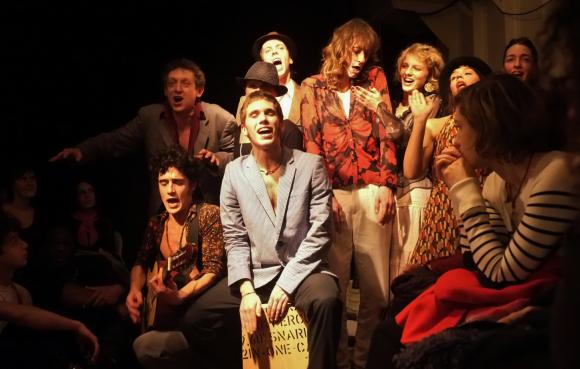 ELECTRIC PARTY SONGS @ Pontedera / Teatro Era