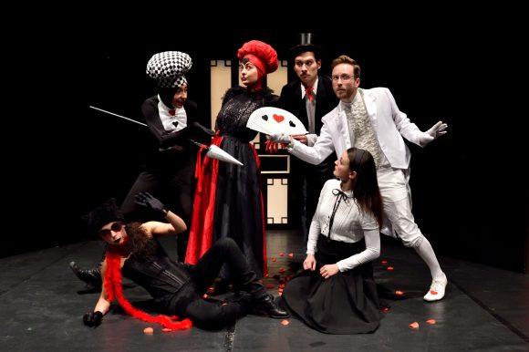 IL SOGNO DI ALICE @ Pontedera / Teatro Era | Pontedera | Toscana | Italia