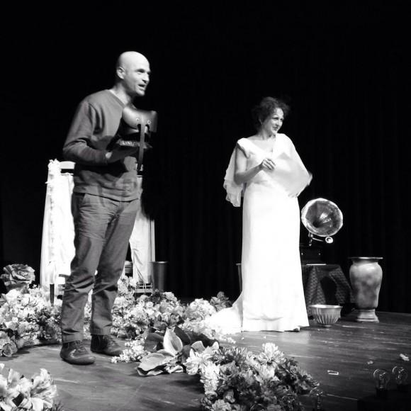 AL FORESTÉR @ Pontedera / Teatro Era