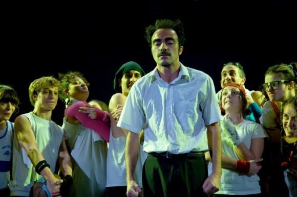 EDUCAZIONE FISICA @ Pontedera / Teatro Era