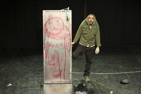 RICCARDO III @ Pontedera, Teatro Era