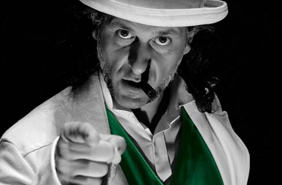 TU! OGNUNO E' BENVENUTO @ Pontedera / Teatro Era
