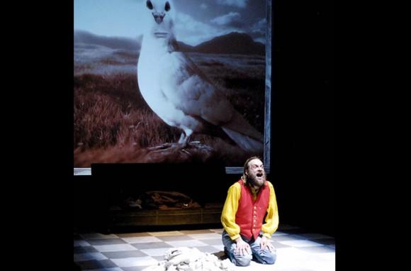 PERDUTO PINOCCHIO @ Pontedera / Teatro Era