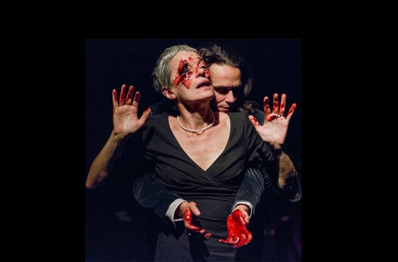 ALLA LUCE @ Pontedera / Teatro Era