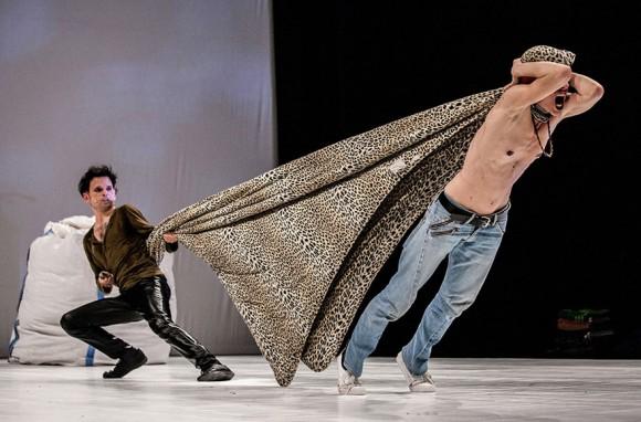 NELLA TEMPESTA @ Pontedera / Teatro Era
