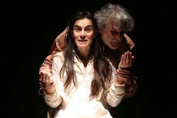 LA VOLONTÀ </BR> Frammenti per Simone Weil @ Pontedera, Teatro Era | Pontedera | Toscana | Italia