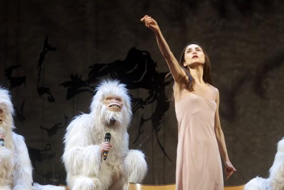 TI REGALO LA MIA MORTE, VERONIKA @ Pontedera, Teatro Era | Pontedera | Toscana | Italia