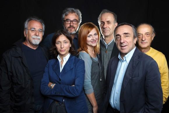 LA SCUOLA @ Pontedera, Teatro Era | Pontedera | Toscana | Italia