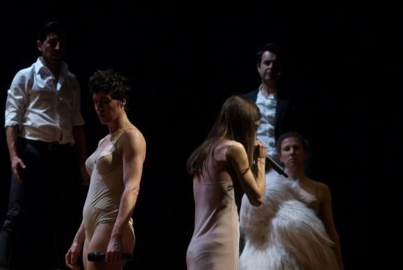 Incontro con la compagnia <br>Ti Regalo la mia morte, Veronika @ Pontedera, Teatro Era | Pontedera | Toscana | Italia