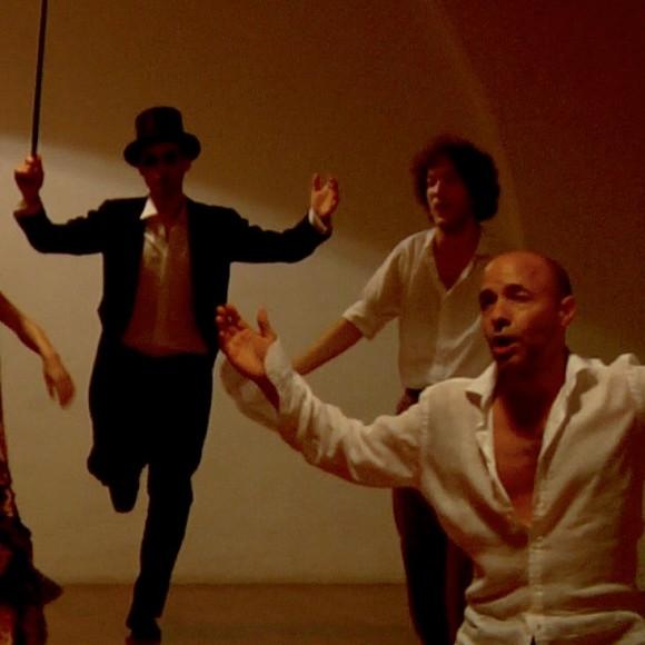 Prova Aperta di The Underground: a Response to Dostoevskij @ Teatro Studio Mila Pieralli | Scandicci | Toscana | Italia