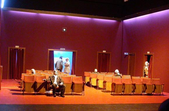 CINEMA CIELO @ Pontedera, Teatro Era | Pontedera | Toscana | Italia
