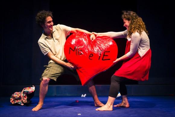ME & TE una piccola storia di amore<br>matinée</br> @ Pontedera, Teatro Era | Pontedera | Toscana | Italia