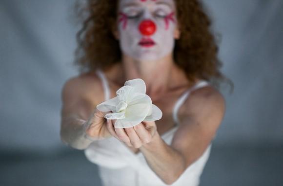 NARCISO<br>episodio di METAMORFOSI @ Pontedera, Teatro Era | Pontedera | Toscana | Italia