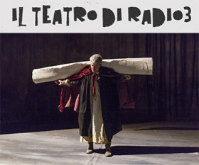LEAR TEATRO DI RADIO3
