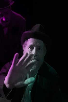 L'UOMO DAL FIORE IN BOCCA ... E NON SOLO @ Pontedera, Teatro Era | Pontedera | Toscana | Italia