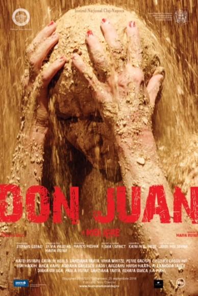 Don Juan<br>regia di Roberto Bacci<br>a Cluj @ THE NATIONAL THEATRE OF CLUJ-NAPOCA  | Cluj-Napoca | Județul Cluj | Romania