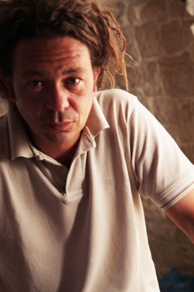 L'INVENZIONE DELLA REALTA' - incontri con Michele Santeramo
