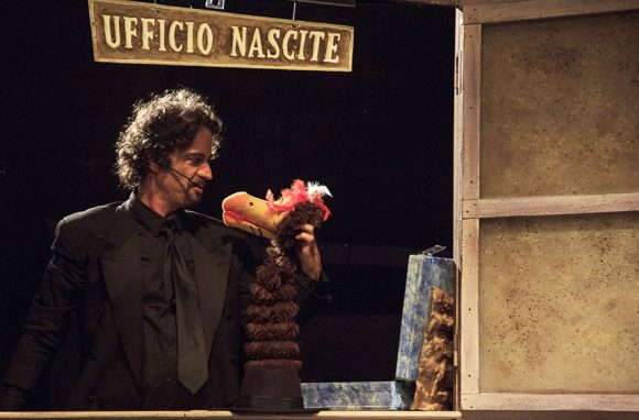 AHIA! @ Pontedera / Teatro Era