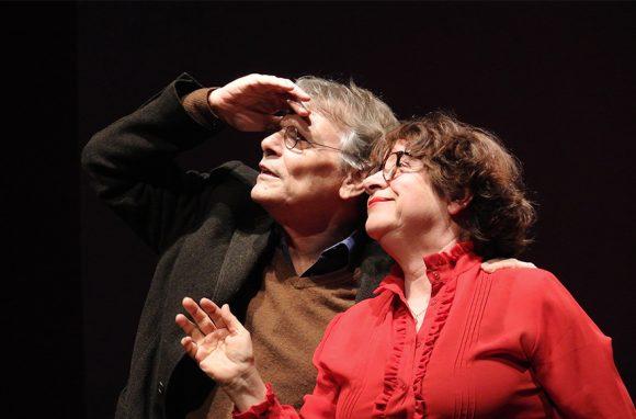 UN AMORE ESEMPLARE @ Pontedera / Teatro Era