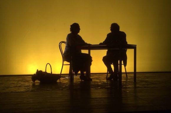 I BEI GIORNI DI ARANJUEZ @ Pontedera / Teatro Era