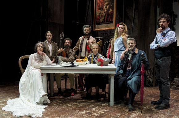 UNO ZIO VANJA @ Pontedera / Teatro Era