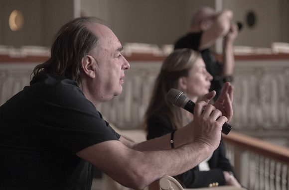 BANCHETTO E ALLUCINAZIONI <br>incontro con Andriy Zholdak @ Pontedera / Teatro Era