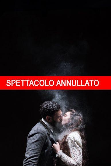 Spettacolo Annullato - IL GIARDINO DEI CILIEGI