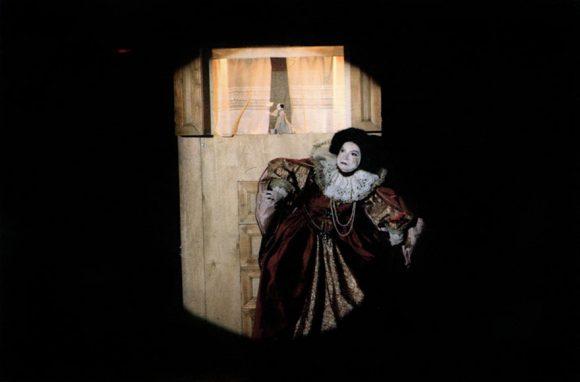 Teatro del Carretto<br>Biancaneve<br>Replica straordinaria: Ore 18.00